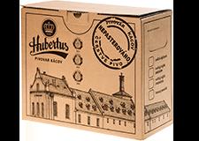 Hubertus 10 pack