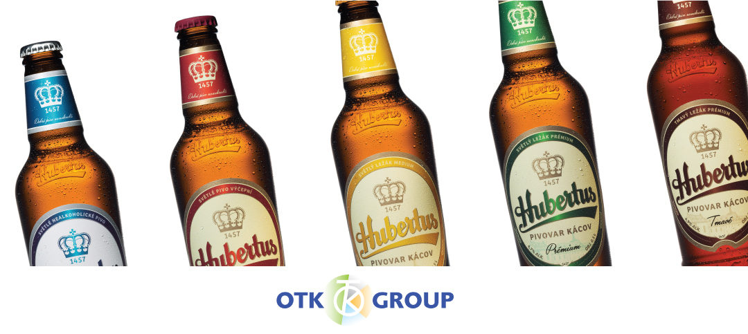 OTK Group zabodovala s Hubertusem i ve světě!