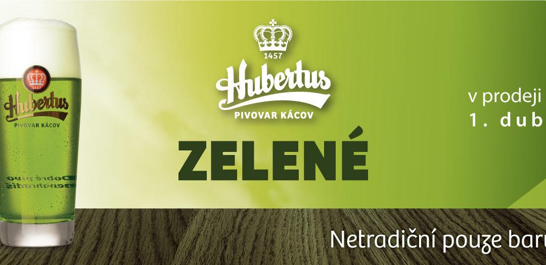 Hubertus Zelené